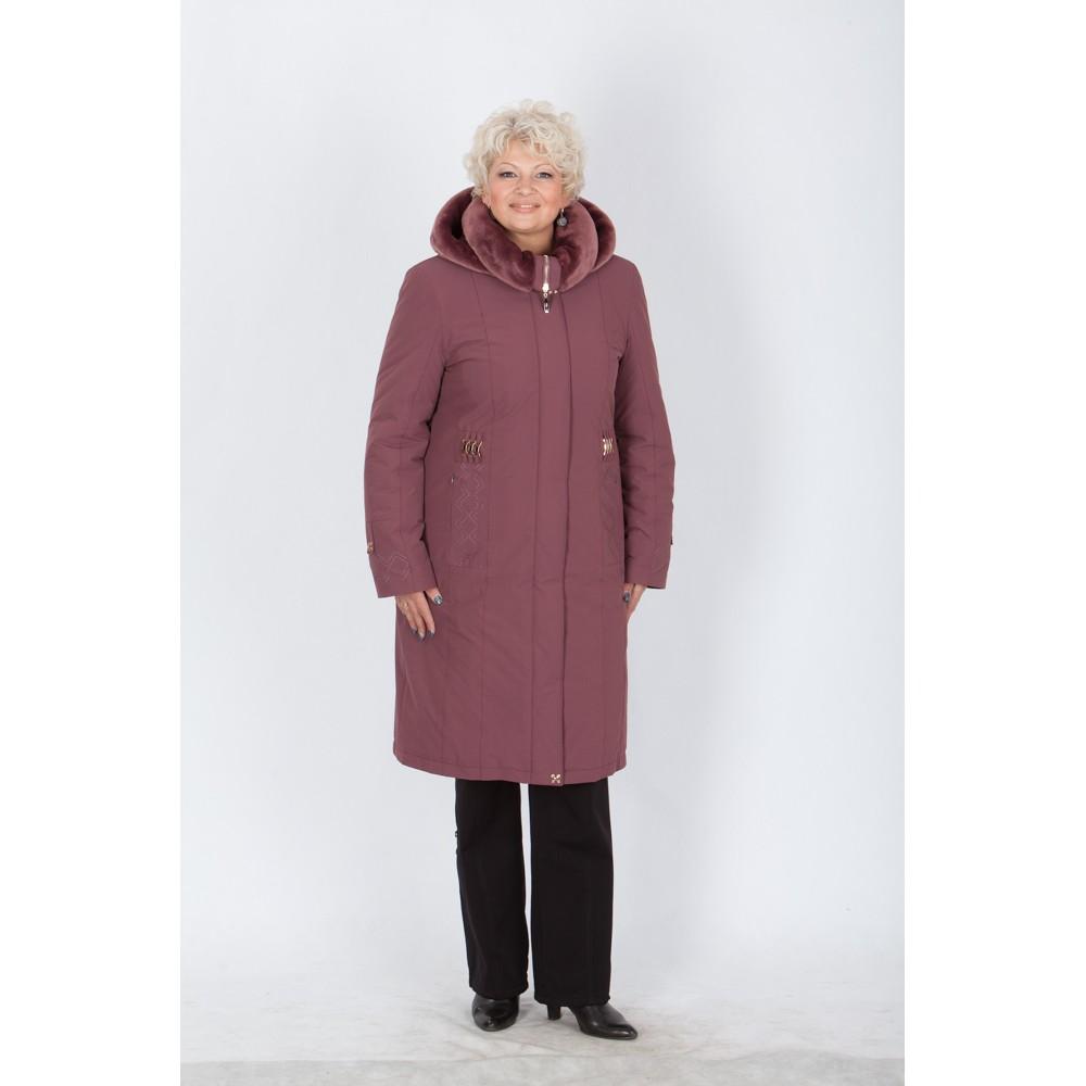 Купить Женское Зимнее Пальто В Москве